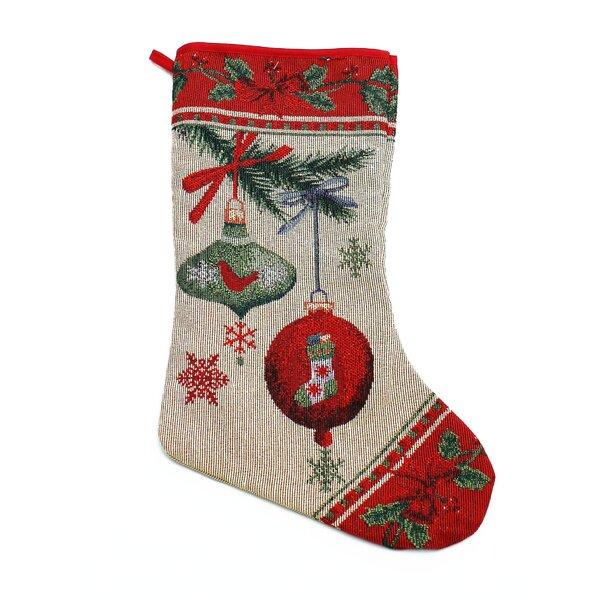 Weihnachtsbaumdecken Weihnachtsstrümpfe Zum Verlieben Wayfairde