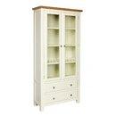 Belmoor Display Cabinet