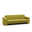 Crisp 3 Seater Sofa
