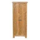 New Waverly 2 Door Wardrobe