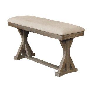 Gillian Upholstered Bench