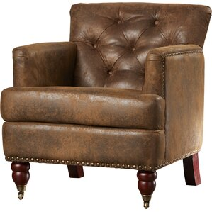 Dorris Club Chair by Trent Austin Design