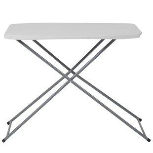 small folding tables you ll love wayfair