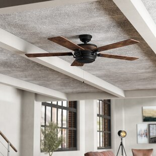 Outdoor Ceiling Fans Youu0027ll Love In 2019 | Wayfair