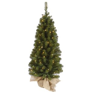Felton Green Pine Artificial Christmas Tree