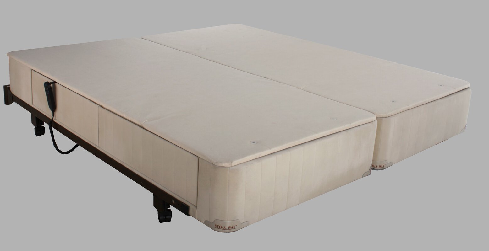 Seahawk Designs Sto A Way Plus Adjustable Bed Base