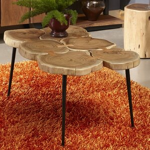 Altus Coffee Table by Loon Peak