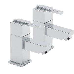 2-tlg. Wannenarmatur-Set Vespa von Belfry Bathroom