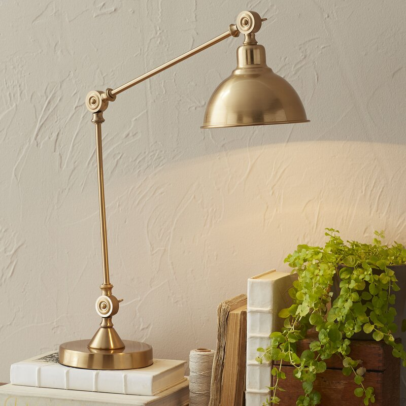 Birch LaneTM Deegan Table Lamp Reviews