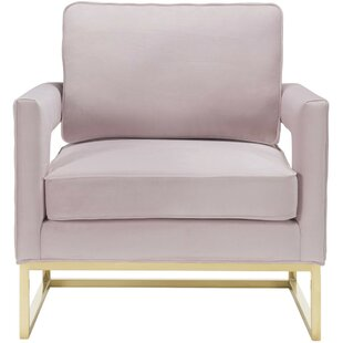 Hot Pink Velvet Chair   Wayfair