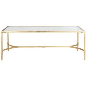 Captivating Peter Coffee Table