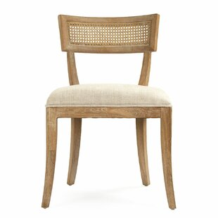Embla Side Chair