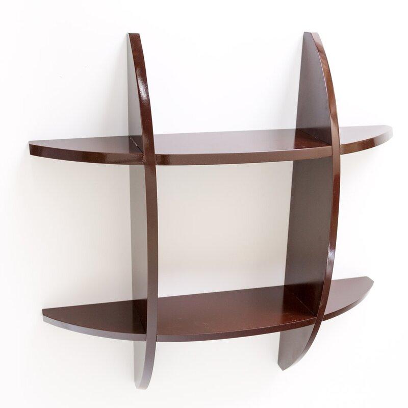 clearambient schweberegal. Black Bedroom Furniture Sets. Home Design Ideas