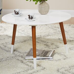Varick Gallery Prichard Coffee Table
