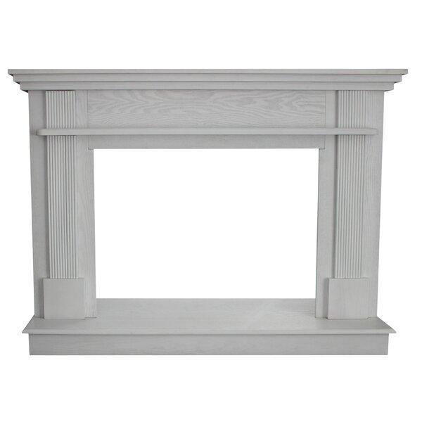 Fireplace Surround Kit | Wayfair