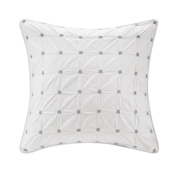 Modern Contemporary Euro Sham Pillow Cover Allmodern