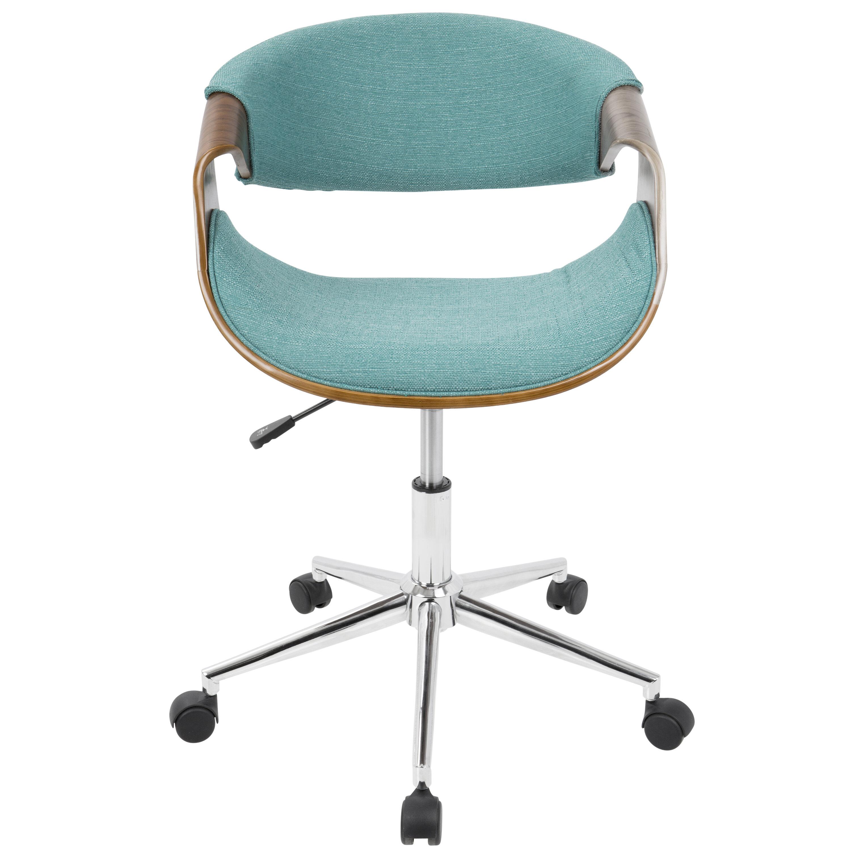 Langley Street Zigler Office Chair & Reviews | Wayfair