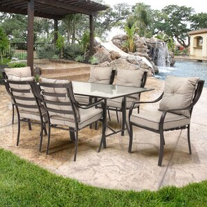 Iron Patio Furniture metal patio furniture you'll love | wayfair