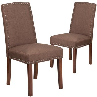 Orland Parsons Dining Chair (Set of 2)