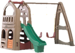Plastic Swing Sets