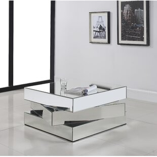 Chih Coffee Table