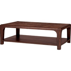 Sicily Coffee Table by Bernhardt