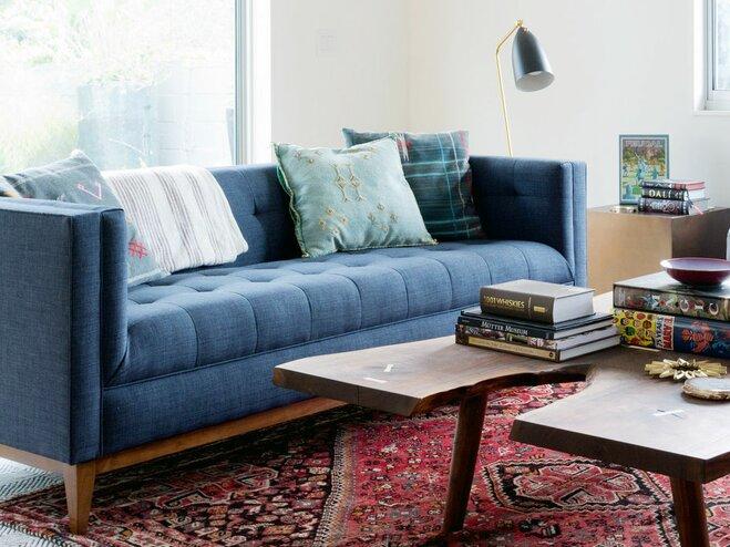 Incroyable Tuxedo Sofa | Sofa Styles For Every Space | Wayfairu0027s Ideas U0026 Advice