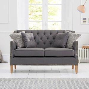 2-tlg. Couchgarnitur Carmen von Home Etc