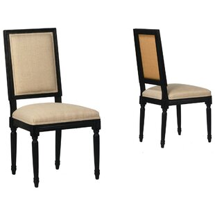 Fermin Upholstered Dining Chair