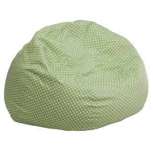 Save  sc 1 st  Wayfair & Green Bean Bag Chairs Youu0027ll Love | Wayfair