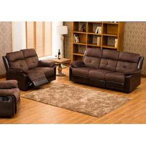 Tavistock 2 Piece Living Room Set by Red Bar..