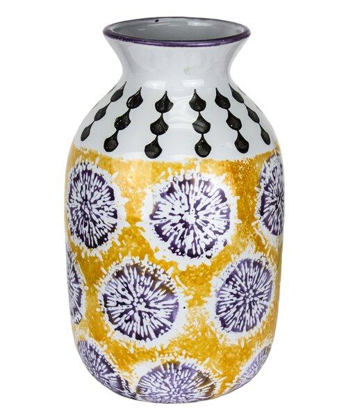 Burnt Orange Vases Wayfair
