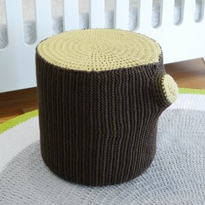 Kids Cotton Stool by Spot on Square