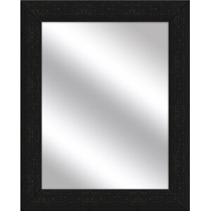 save to idea board black - Mirror With Black Frame