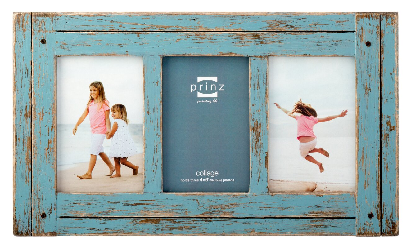 Prinz wood plank picture frame reviews wayfair wood plank picture frame jeuxipadfo Gallery