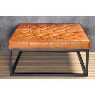 Ottoman Cushion Coffee Table | Wayfair