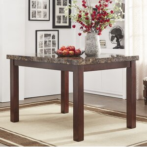 Sachem Counter Height Dining Table by Thr..