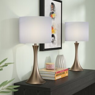 Bedside Table Lamps You Ll Love Wayfair