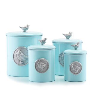 Kitchen Canisters Jars You Ll Love Wayfair
