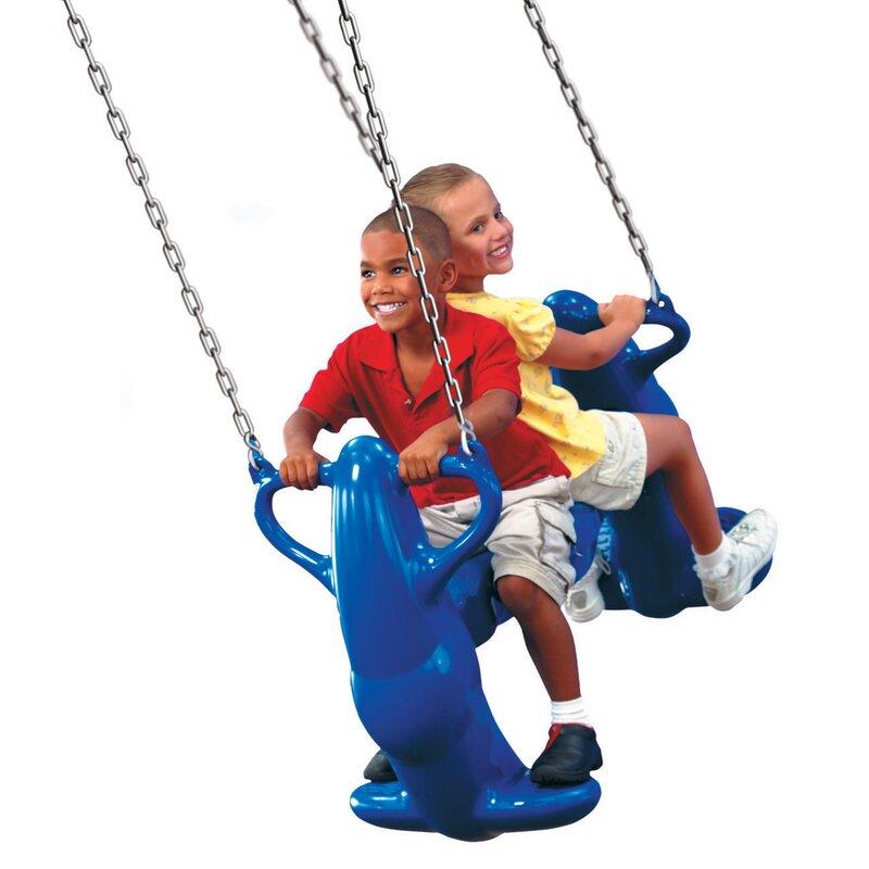 Mega Rider Swing