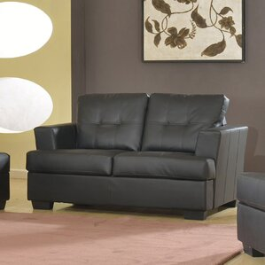Beverly Fine Furniture Cecilia Loveseat Image
