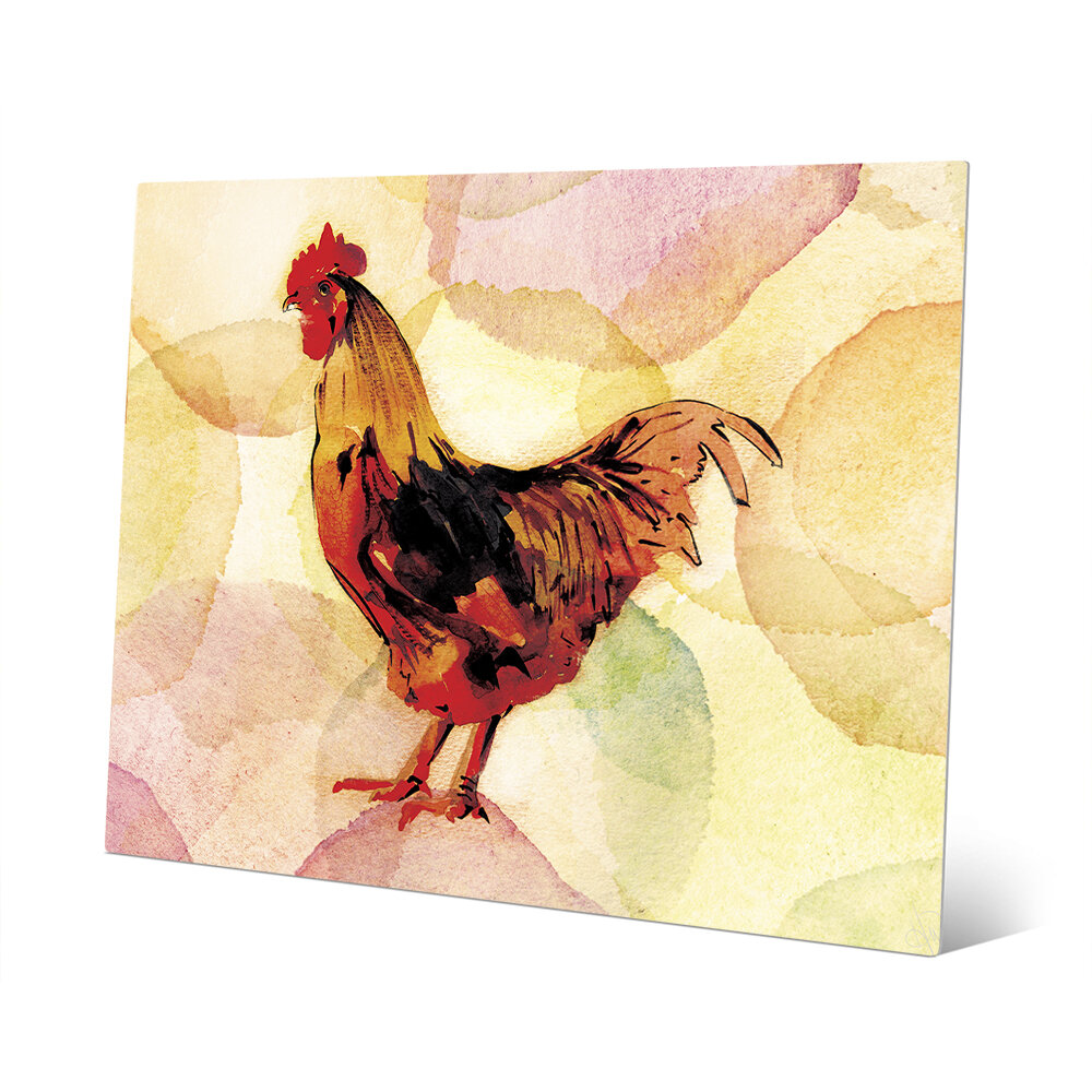 Fancy Chicken Wall Art Ideas - The Wall Art Decorations ...