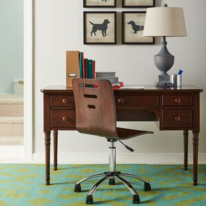 Teaberry Lane Writing Desk by Stone & Leigh? by Stanley Furniture