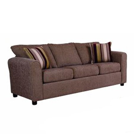 Gentil Serta Upholstery Martin House Modern Sleeper Sofa
