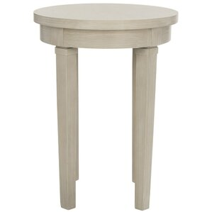 Affric End Table by Highland Dunes