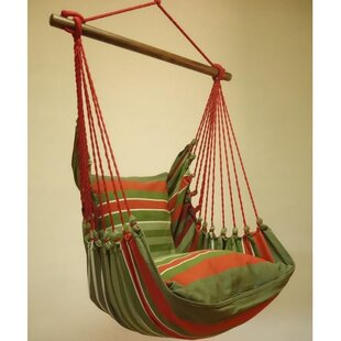 Kurt Hanging Chair by Lynton Garden