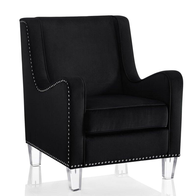 Nixon Wingback Chair