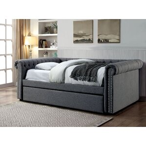 Palmore Contemporary Daybed by One Allium Way Image