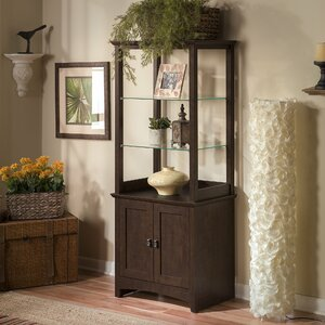 Buena Vista Standard Bookcase