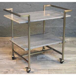 Avondale Bar Cart